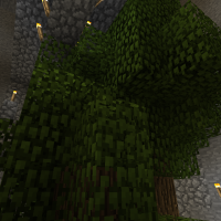Mine Tree (dreamscape)