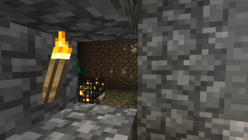 Totally a dungeon.